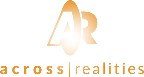 AcrossXR Across Realities Alpha Sign Up